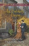 An Unlikely Union (Love Inspired Historical)
