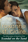 Scandal on the Sand (The Billionaires of Barefoot Bay, #3)