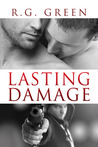 Lasting Damage (Beckett Investigations, #2)