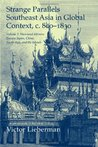 Strange Parallels: 2 (Studies in Comparative World History)