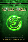 Netherworld (Soul Guardians, Book 4)