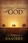 Enjoying Intimacy with God