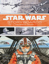 Star Wars Storyboards by J.W. Rinzler