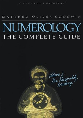 Newcastle Publishing Company Numerology The Complete 3