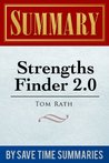 StrengthsFinder 2.0 :  by Tom Rath -- Summary, Review & Analysis