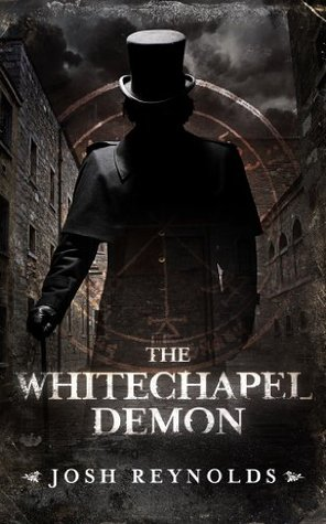 The Whitechapel Demon The Adventures Of The Royal Occultist 1