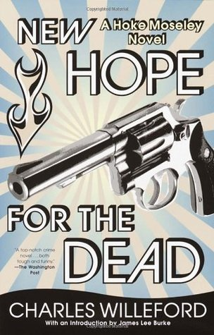 New Hope for the Dead by Charles Willeford