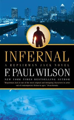 Infernal by F. Paul Wilson