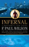 Infernal (Repairman Jack, #9)