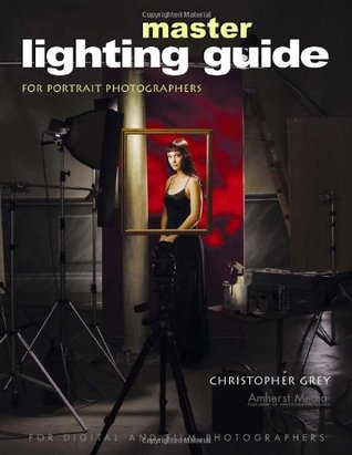 Master Lighting Guide for Portrait Photographers by Christopher Grey