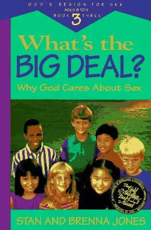 What's the Big Deal? by Stanton L. Jones