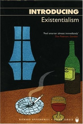 Introducing Existentialism (Introducing Series)