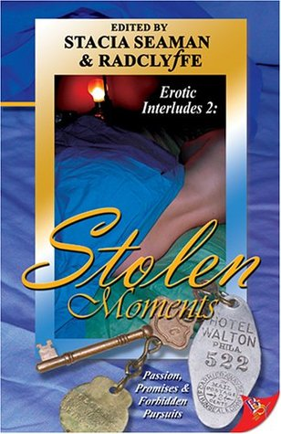 Stolen Moments (Erotic Interludes #2)