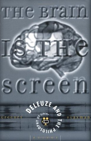 Brain Is The Screen by Gregory Flaxman