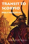 Transit to Scorpio by Alan Burt Akers