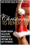 A Christmas to Remember by Harper Bliss