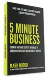 5 Minute Business - Growth Hacking Secrets Revealed