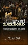The Underground Railroad: An history, African-American studies novel. (ILLUSTRATED)
