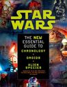 Star Wars: The New Essential Guide to Chronology, Droids, Alien Species