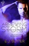 A Brewing Storm (The Fall of the Weavers)