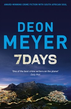 Download 7 Days (Benny Griessel #3) CHM