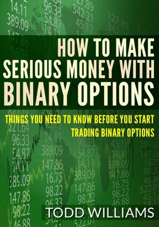 Binary options making money