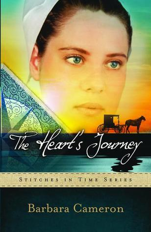 Free download online The Heart's Journey (Stitches in Time #2) PDF by Barbara  Cameron