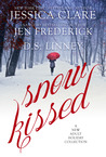 Snow Kissed (Woodlands, #1.5; Games, #4.5)