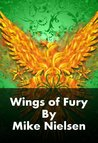 Wings of Fury (The Miscreant Series)