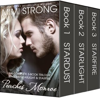 Peaches Monroe: The Complete 3-Book Trilogy (Peaches Monroe, #1-3)