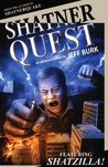Shatnerquest by Jeff Burk