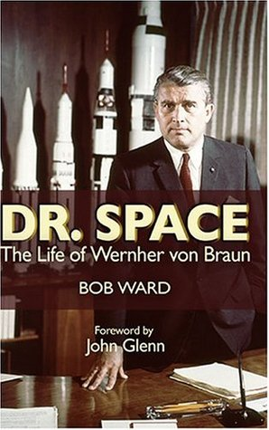 Dr. Space by Bob Ward
