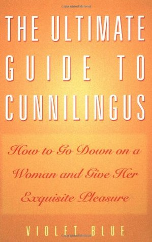 The ultimate guide to cunnilingus pdf