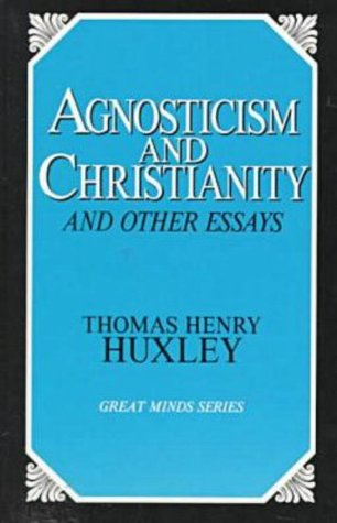 Collected Essays of Thomas Henry Huxley Quotes