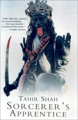 Free download online Sorcerer's Apprentice by Tahir Shah CHM