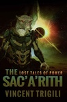 The Sac'a'rith (Lost Tales of Power, #5)