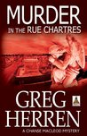 Murder in the Rue Chartres (Chanse MacLeod Mysteries)