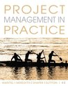 Project Management in Practice, 4th Edition
