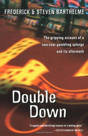 Double Down by Frederick Barthelme