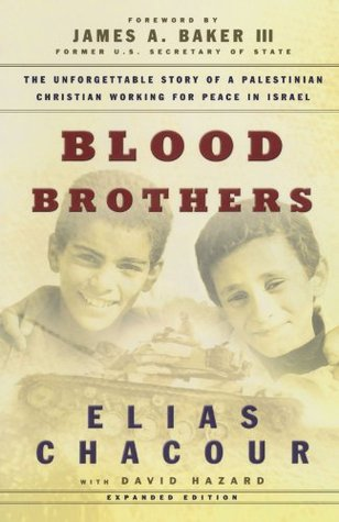 Blood Brothers by Elias Chacour