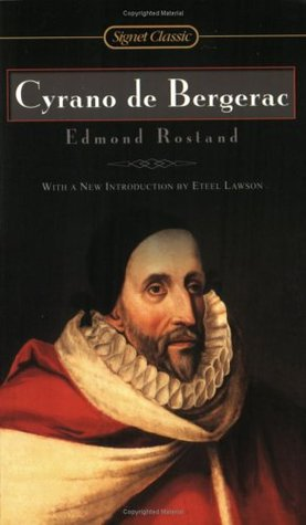 a study of the book cyrano de bergerac by edmond rostand Cyrano de bergerac edmond rostand buy  theme and irony in cyrano de bergerac stagecraft of rostand study help  removing #book# from your reading list will .