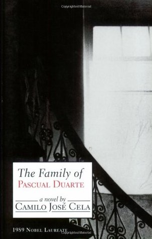 The Family of Pascual Duarte by Camilo José Cela