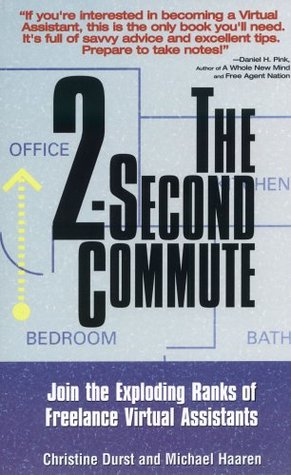 The 2-Second Commute by Christine Durst