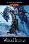 Dragons of the Highlord Skies (Dragonlance: The Lost Chronicles, #2)