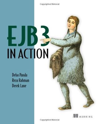 EJB 3 in Action by Debu Panda