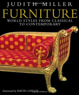 Furniture by Judith H. Miller