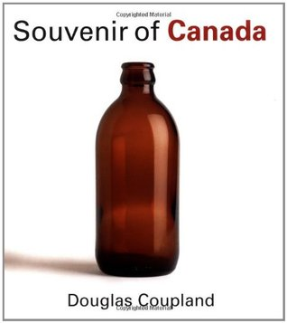 Souvenir of Canada by Douglas Coupland