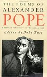 The Poems of Alexander Pope: A reduced version of the Twickenham Text