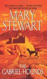 The Gabriel Hounds by Mary Stewart