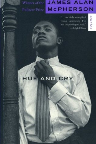 Download online Hue and Cry PDF